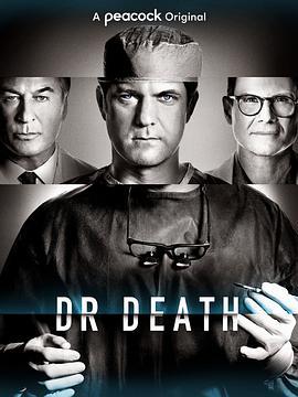 死亡医师的海报